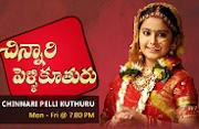 Chinnari Pellikuthuru Episodes 601-700