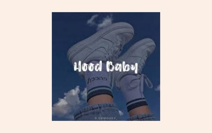 KBFR - Hood Baby