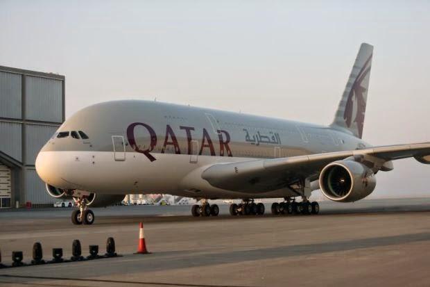 KOTA BHARU AIRPORT: Qatar Airways syarikat penerbangan ...