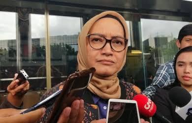 PTUN Batalkan Pemecatan Komisioner KPU Evi Novida