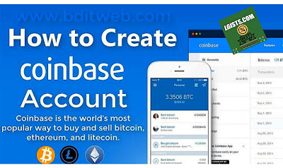 How to open a Bitcoin coinbase account in kenya