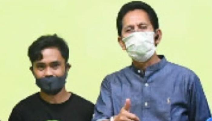 Suryanto Asapa Purna Bakti, Ketua Himteskes:  Beliau Panutan Kami