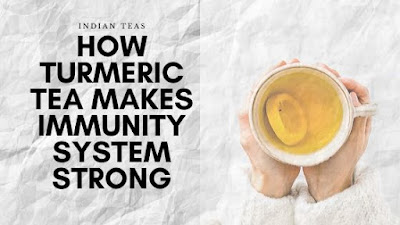 buy turmeric tea online