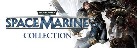 Warhammer 40000 Space Marine Collection-PROPHET