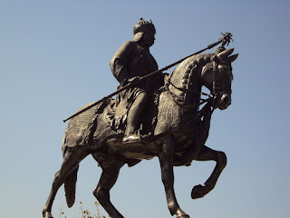 Maharana Pratap - The wonderful hindu rajput warrior of indian history