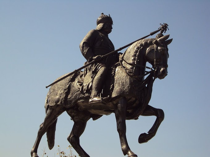 Abraham Lincoln's mother was also proud of this great Indian warrior Maharana Pratap