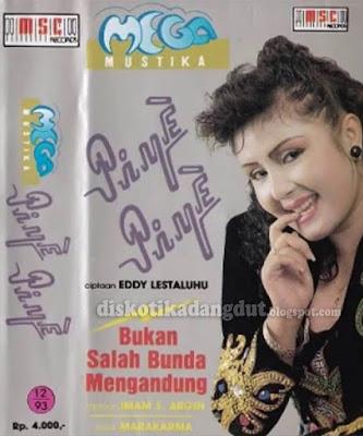 Mega Mustika Piye-Piye 1993