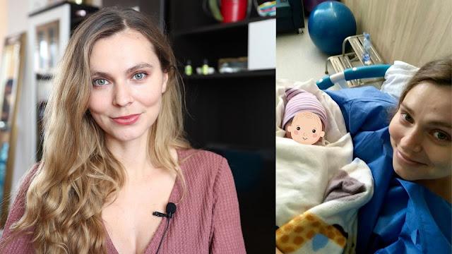 Pôrod v Michalovciach a príprava naň (Aniball)