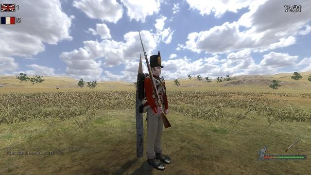 Download Mount & Blade Warband PC Games Gameplay