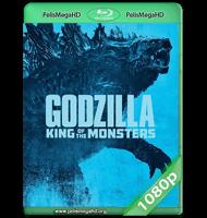 GODZILLA II: EL REY DE LOS MONSTRUOS (2019) WEB-DL 1080P HD MKV ESPAÑOL LATINO