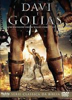 Assistir Filme Davi e Golias Online Grátis