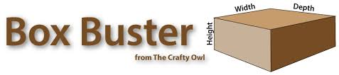 Crafty Owl Box Buster