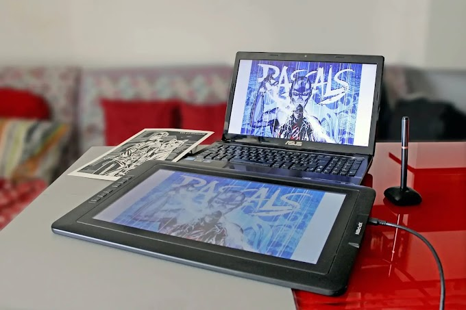 Do You Need a Graphics tablet to Become a Graphic designer?