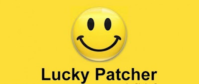Lucky Patcher Apk Mod for android [Latest]