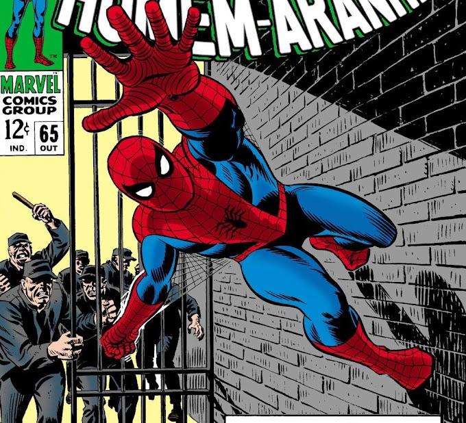 O Espantoso Homem-Aranha vol.1 001 à 100 (1963)