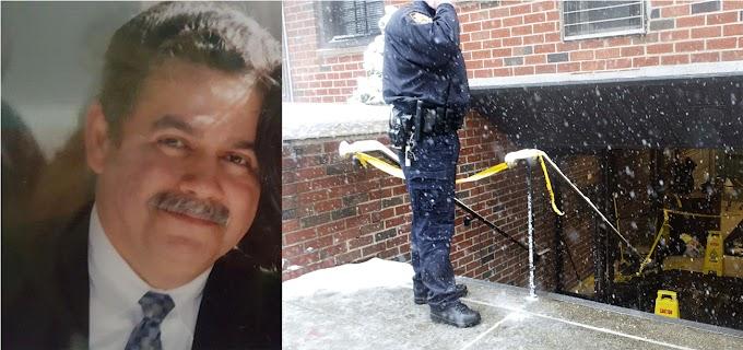 Portero boricua y anciano mueren por resbalones en la nieve en Manhattan y Queens