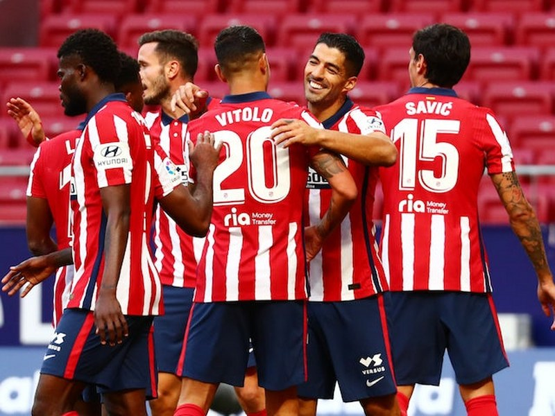 Atletico Madrid vs Huesca Preview and Prediction 2021