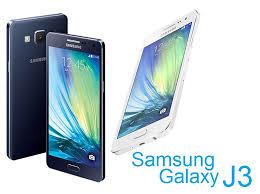 Spesifikasi dan harga Samsung Galaxy J3 - 8GB ROM