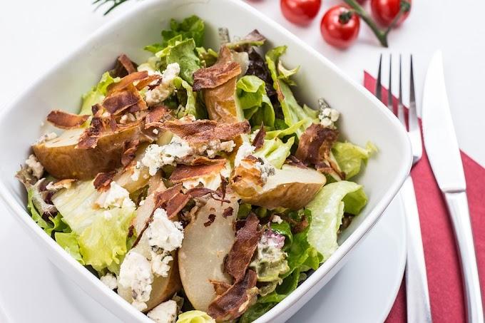 Chicken Salad in Jar