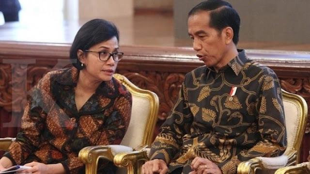 Sri Mulyani Sindir Mahasiswa yang Kasih Kartu Kuning ke Jokowi, Begini Katanya
