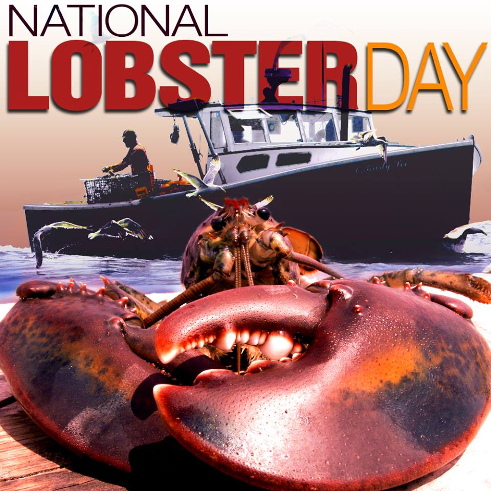 National Lobster Day Wishes Pics