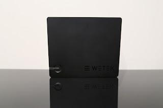 Análise WeTek Core Android Box 7