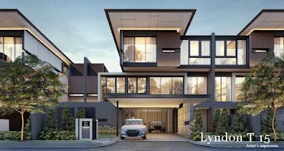 Rumah Lyndon Type 15