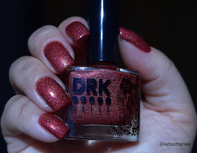 DRK Nails,