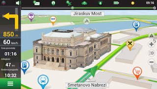 Navitel Navigator GPS & MAPS Apk Full Version