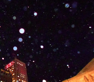 bright sky orbs