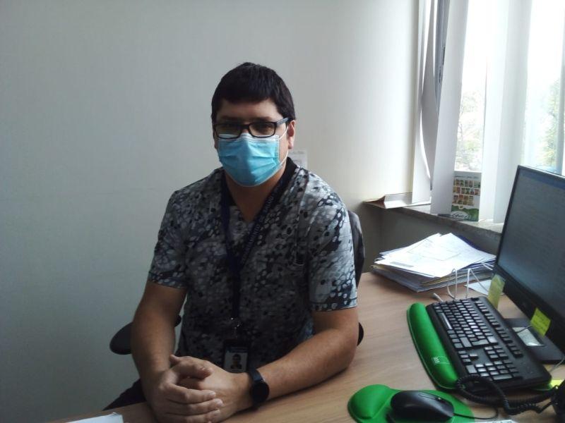 Doctor Alejandro Schulze