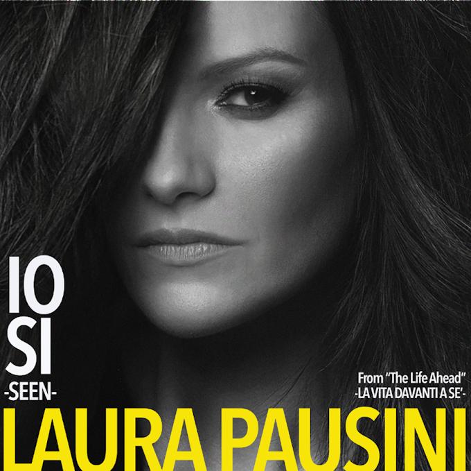 """Laura Pausini estrena hoy a nivel mundial """"Io Si"""", el tema principal de la película """"La Vida Adelante"""""""