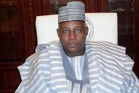 Buhari To Gov. Shettima You Are Too Corrupt By Embezzling N600 Billion
