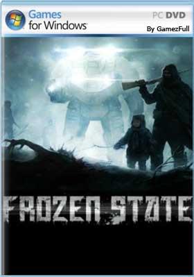 Frozen State PC Full [ISO] [MEGA]