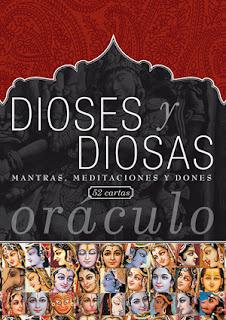 Oráculo Dioses y Diosas