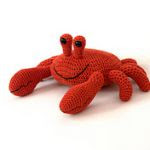 http://www.ravelry.com/patterns/library/eugene-the-crab