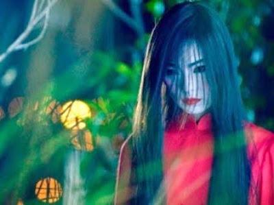 Kisah Misteri Hantu Janet Sarawak