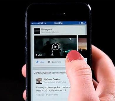Cara Mudah Download Vidio Di Facebook Mengunakan Uc Browser