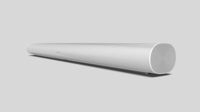 """Sonos Arc (צילום: יח""""צ)"""