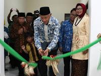 RSKIA Sakina Idaman Jad RSU