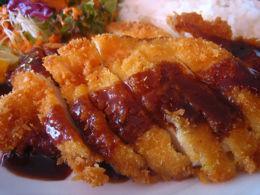 Resep Ayam Yumie Katsu