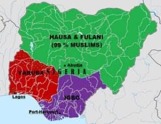 مسلحون يختطفون عدداً كبيرا من تلاميذ مدرسة إسلامية في نيجيريا