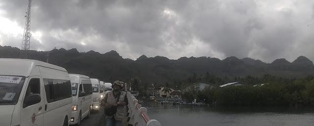 Tim Ekspedisi Destana Tsunami Berhasil Jelajahi 512 Desa di Selatan Jawa