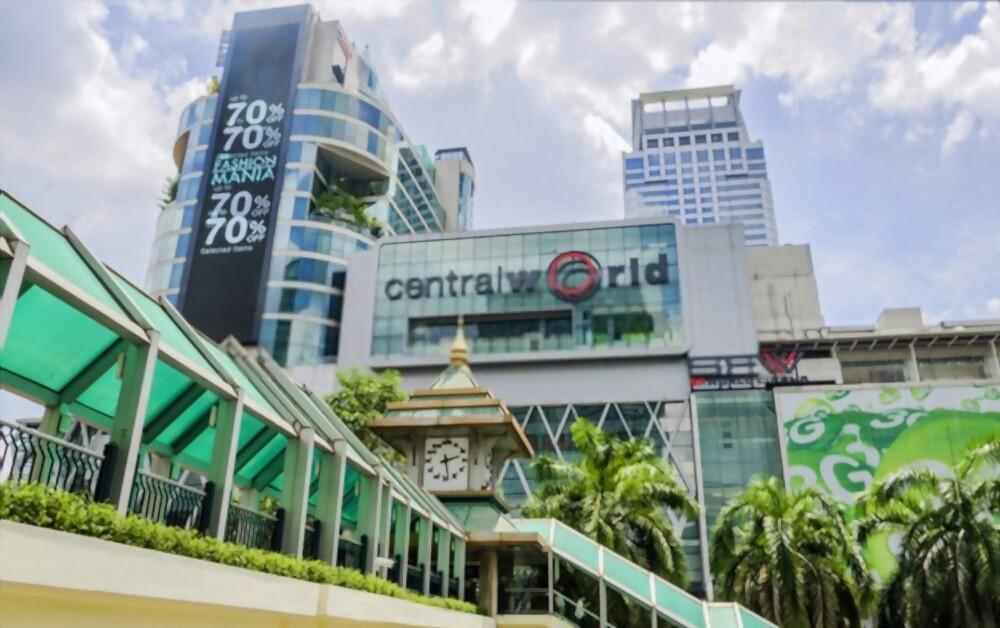 biggest mall in canada