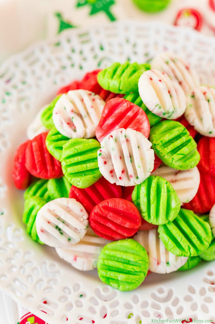 5 Easy & Fast Holiday Cookies You Should Be Making