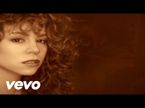 Ilustrasi Single Hits Mariah Carey 1991 I Don't Wanna Cry - Upayawan