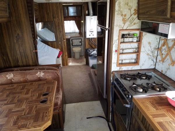 Craigslist Idaho Falls >> Used RVs 1985 Suncrest RV For Sale For Sale by Owner