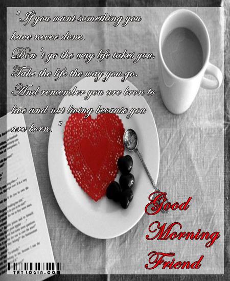 Good Morning Love Greetings good morning lo...
