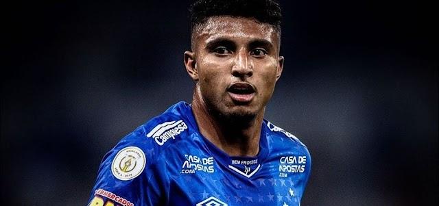 Bahia tenta meia Éderson, mas problema de atleta com Cruzeiro emperra negociação
