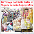 10 Things that Sells Faster in Nigeria, Huge Profit Products